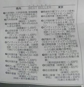 ベストセラー山梨日日新聞.JPG
