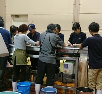 メルロ選果.JPG